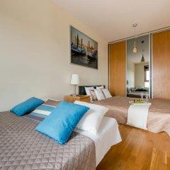 Апартаменты P&O Apartments Arkadia Студия с различными типами кроватей