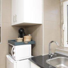 Отель Flores Guest House 4* Апартаменты с различными типами кроватей фото 48