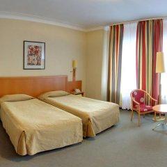 Гостиница Октябрьская 4* Номер Комфорт с различными типами кроватей фото 16