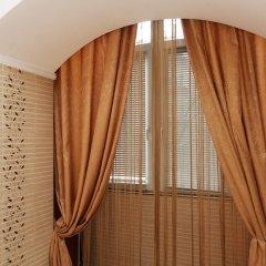 Гостиница Apartlux Leningradskaya Suite Апартаменты с различными типами кроватей фото 20