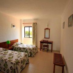 Отель Don Tenorio Aparthotel 3* Люкс разные типы кроватей
