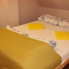 Хостел Green Point Номер с различными типами кроватей (общая ванная комната) фото 19
