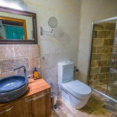 Отель Seval White House Kapadokya 3* Люкс повышенной комфортности фото 17
