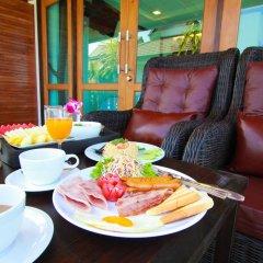 Отель Cabana Lipe Beach Resort 3* Улучшенный номер с различными типами кроватей фото 6