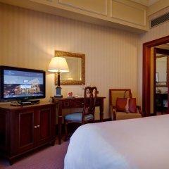 Hotel Excelsior Palace Palermo 4* Полулюкс с различными типами кроватей фото 3