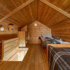 Отель Lillehammer Fjellstue 3* Коттедж с различными типами кроватей фото 8