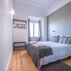Отель Castilho Lisbon Suites Стандартный номер