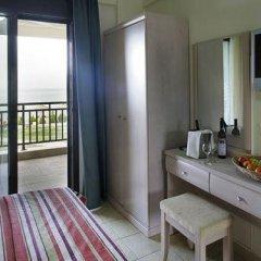 Hotel Areti Ситония комната для гостей фото 5