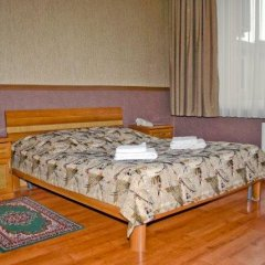 Гостиница Вилла Татьяна на Линейной Стандартный номер с различными типами кроватей фото 8