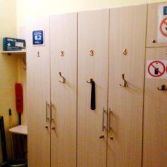 Гостиница Kharkov CITIZEN Кровать в общем номере с двухъярусными кроватями фото 35