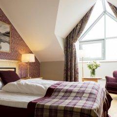 Fretheim Hotel комната для гостей фото 13
