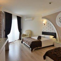 Side Royal Paradise 4* Стандартный номер с различными типами кроватей фото 2