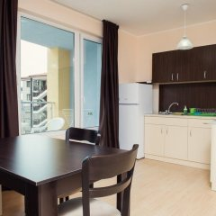 Апартаменты Anthoni Apartments в номере
