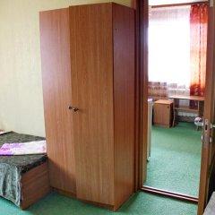 Гостиница Эко Дом комната для гостей фото 9