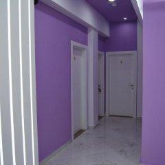 White City Hotel 3* Стандартный номер с 2 отдельными кроватями фото 3