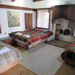 Отель Art house Болгария, Смолян - отзывы, цены и фото номеров - забронировать отель Art house онлайн комната для гостей фото 3