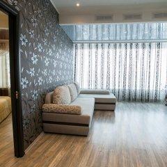 Гостиница Мост Центр Апартаменты Украина, Днепр - отзывы, цены и фото номеров - забронировать гостиницу Мост Центр Апартаменты онлайн комната для гостей фото 4