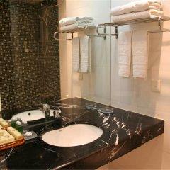 Guangzhou Jinzhou Hotel 3* Стандартный номер с различными типами кроватей фото 3