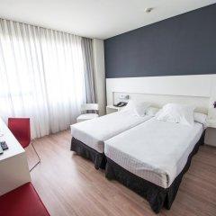 Отель Axor Feria 4* Стандартный номер с двуспальной кроватью фото 6