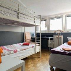 Гостевой Дом Anton House Стандартный номер с 2 отдельными кроватями (общая ванная комната) фото 5