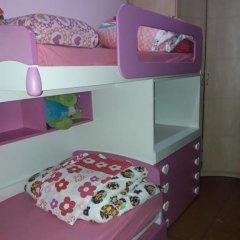 Отель Go Bcn Hostal Ideal Badal Стандартный номер с различными типами кроватей (общая ванная комната) фото 16