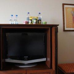 The Hans Hotel New Delhi 4* Представительский номер с различными типами кроватей фото 3