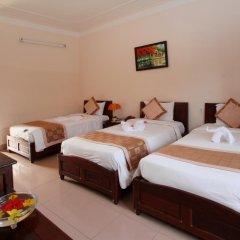 Bach Dang Hoi An Hotel 3* Улучшенный номер с различными типами кроватей фото 4