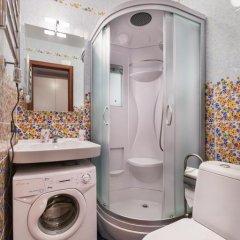 Отель Bibirevo Aparthotel Улучшенный номер фото 5
