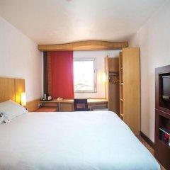 Отель Ibis Lagos Airport 3* Стандартный номер с различными типами кроватей фото 7