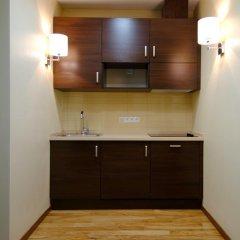 Поляна 1389 Отель и СПА 4* Апартаменты с двуспальной кроватью фото 2