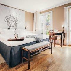 Stallmästaregården Hotel 4* Номер Делюкс фото 5