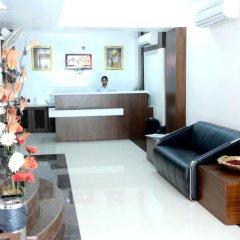 Hotel Simran Inn интерьер отеля фото 3