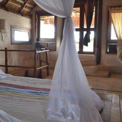 Отель Posada del Sol Tulum 3* Номер Делюкс с различными типами кроватей фото 10