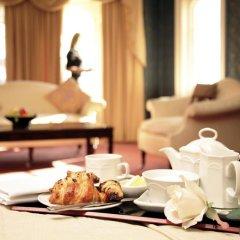 Отель Donnington Grove and Country Club 3* Стандартный номер с различными типами кроватей фото 5