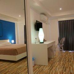 Отель Lotus-Bar комната для гостей фото 2