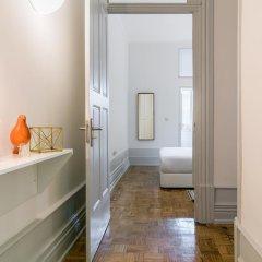 Отель Oportonow-bolhão 3* Апартаменты с различными типами кроватей фото 28