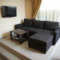 Гостиница Парадная 3* Номер Делюкс с различными типами кроватей фото 4