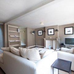 Отель Be&Be Sablon 11 Апартаменты с 2 отдельными кроватями фото 3