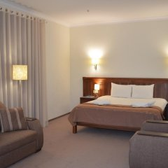 Гостиница Porto Riva 3* Полулюкс с разными типами кроватей фото 3