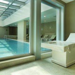 Отель Dedeman Bostanci бассейн