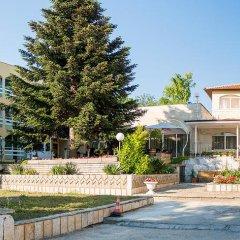 Отель Diamond (Diamant) Болгария, Балчик - отзывы, цены и фото номеров - забронировать отель Diamond (Diamant) онлайн парковка