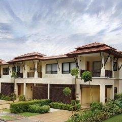 Отель Angsana Villas Resort Phuket 4* Люкс с различными типами кроватей фото 16