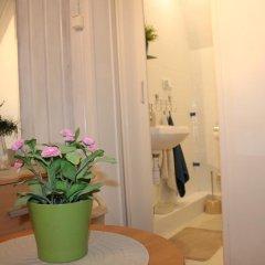 Отель Ostoja Pod Tatrami Поронин ванная