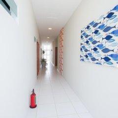 Отель Pousada Marie Claire Flats интерьер отеля фото 2