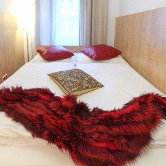 Апартаменты Queens Apartments Стандартный номер с различными типами кроватей фото 8