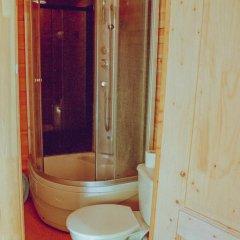 Гостиница Eco-camping Valterra ванная фото 2