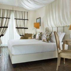 Erbavoglio Hotel 4* Улучшенный номер двуспальная кровать фото 6