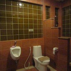 Отель Jomtien Morningstar Guesthouse 2* Стандартный семейный номер с двуспальной кроватью фото 5