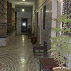 Отель Hôtel La Gazelle Ouarzazate Марокко, Уарзазат - отзывы, цены и фото номеров - забронировать отель Hôtel La Gazelle Ouarzazate онлайн интерьер отеля фото 3