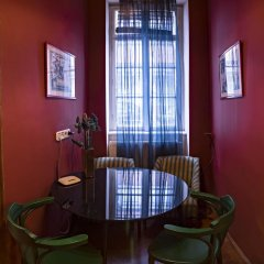 Santico Art Hostel And Guesthouse Стандартный номер фото 16